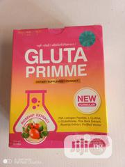 Gluta Prime + | Vitamins & Supplements for sale in Rivers State, Port-Harcourt