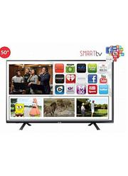 Rite-tek 50 Inch Android Smart Full HD LED TV With... | TV & DVD Equipment for sale in Lagos State, Ikeja