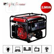 Ipower Ipower 2500DC (2.5KVA) Gasoline Generator | Electrical Equipments for sale in Abuja (FCT) State, Asokoro