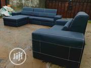 L Shape Sofa | Furniture for sale in Abia State, Aba South