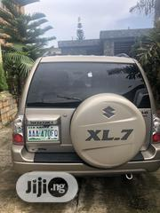 Suzuki XL-7 LX 4WD 2004 Gold | Cars for sale in Lagos State, Lagos Mainland