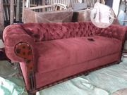 Real Tusted Sofa | Furniture for sale in Abia State, Aba South