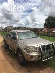 Toyota Tacoma 2007 PreRunner Access Gold | Cars for sale in Abuja (FCT) State, Gaduwa