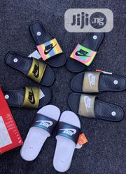 Nike Slide for Both. | Shoes for sale in Lagos State, Lagos Island
