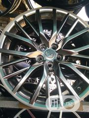 Brand New 20 Inch Rim Lexus 2019 Model In Good Condition | Vehicle Parts & Accessories for sale in Lagos State, Mushin