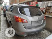 Nissan Murano 2009 SL 4WD Gray | Cars for sale in Lagos State, Surulere