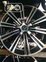 Brand New Alloyd Wheel For Lexus 2019 | Vehicle Parts & Accessories for sale in Lagos State, Mushin