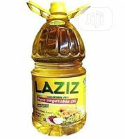 Carton Of 5litres Laziz Oil | Meals & Drinks for sale in Lagos State, Lagos Island
