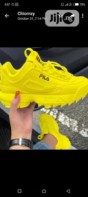 Fila Sneakers | Shoes for sale in Lagos State, Lagos Island