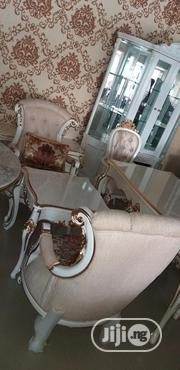 Console Chair And Table | Furniture for sale in Lagos State, Ojo