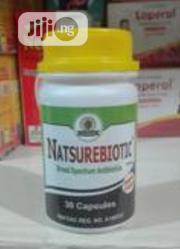 Get Rib of Infection Today. (Natsurebiotic) | Vitamins & Supplements for sale in Lagos State, Lagos Mainland