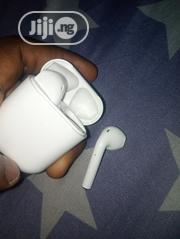 I12tws Airpods | Headphones for sale in Lagos State, Yaba
