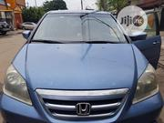 Honda Odyssey 2008 Blue | Cars for sale in Lagos State, Yaba