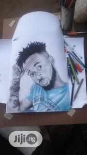 Pencil Portrait | Arts & Crafts for sale in Lagos State, Lagos Island
