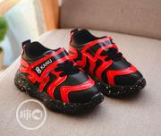 Boys Sport Shoes | Children's Shoes for sale in Lagos State, Amuwo-Odofin