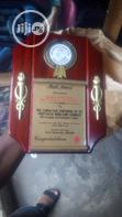 Award Plague | Arts & Crafts for sale in Lagos Island, Lagos State, Nigeria