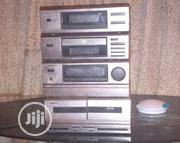 Jvc Amp And Deck | Audio & Music Equipment for sale in Oyo State, Ibadan North East