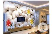 Wall Mural And Ceilng Stretch   Building & Trades Services for sale in Lagos State, Ikeja