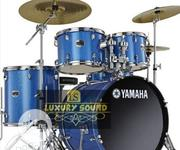 High Quality Yamaha Drum Set | Musical Instruments & Gear for sale in Lagos State, Ojo