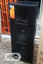 High Quality Acoustic Speaker | Audio & Music Equipment for sale in Lagos State, Ojo