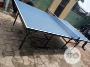 Table Tennis Board ( Waterproof ) | Sports Equipment for sale in Lagos State, Ajah
