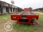 Nigerian Used Flatbody For Sale | Trucks & Trailers for sale in Rivers State, Port-Harcourt