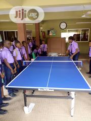 Table Tennis Board ( Waterproof ) | Sports Equipment for sale in Lagos State, Surulere