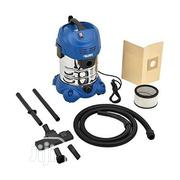 Powerful Wet And Dry Vacuum Cleaner 30 Litres | Home Appliances for sale in Lagos State, Ikeja