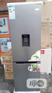 Nexus Double Refrigerator Nx340d | Kitchen Appliances for sale in Lagos State, Ojo