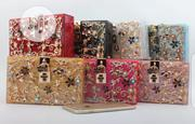Acrylic Vintage Clutch Purse | Bags for sale in Rivers State, Obio-Akpor