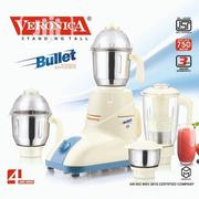 Veronica Heavy Duty Bullet Veronica Juicer/Blender/Mixer | Kitchen Appliances for sale in Lagos State, Ikeja