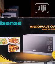 Hisense Micro Wave 36liters | Kitchen Appliances for sale in Lagos State, Ojo