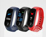 Blood Pressure And Heartbeat Monitor | Smart Watches & Trackers for sale in Kaduna State, Kaduna North
