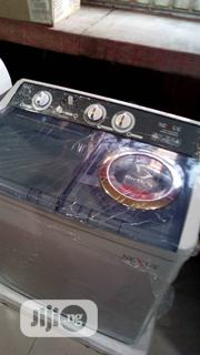 Nexus WASHING Machine 12kg | Home Appliances for sale in Lagos State, Ojo