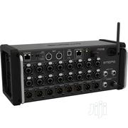 Midas MR18 18-input Digital Mixer For iPad/Android Tablets With Wi-fi | Audio & Music Equipment for sale in Lagos State, Lagos Mainland