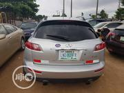 Infiniti FX 35 AWD 2006 Silver   Cars for sale in Lagos State, Alimosho