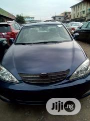 Toyota Camry 2003 Blue | Cars for sale in Lagos State, Isolo