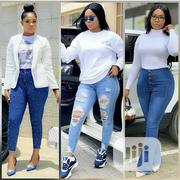 Jeans Trousers Top Available in Store | Clothing for sale in Lagos State, Surulere