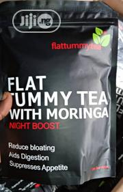 Flat Tummy Tea With Moringa | Vitamins & Supplements for sale in Lagos State, Surulere