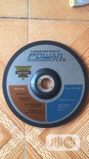 POWERFLEX Grinding And Cutting Wheel | Manufacturing Materials & Tools for sale in Lagos State, Lagos Island