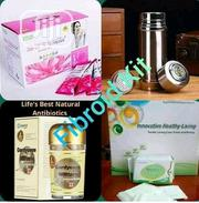 Longrich Fibroid Combo | Vitamins & Supplements for sale in Lagos State, Ikorodu