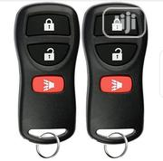Nissan Car Remote Replacement | Automotive Services for sale in Lagos State, Amuwo-Odofin