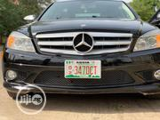 Mercedes-Benz C350 2009 Black   Cars for sale in Abuja (FCT) State, Central Business District