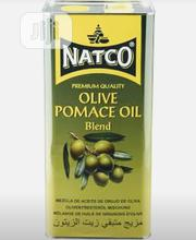 Natco Olive Pomace Oil | Meals & Drinks for sale in Lagos State, Lagos Island