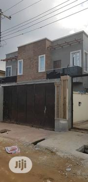 4 Bedroom Semi Detached Duplex At Omole Phase 2 Extension | Houses & Apartments For Sale for sale in Lagos State, Ojodu