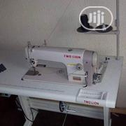 Two Lion Industrial Sewing Machine | Manufacturing Equipment for sale in Lagos State, Lagos Island
