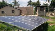 Renewable Energy Planning Installation & Maintenance Services.   Repair Services for sale in Abuja (FCT) State, Jabi