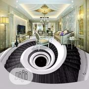 Your 3D Floor Epoxy To Beautify Your Living Room And Bedroom Room   Building Materials for sale in Lagos State, Orile
