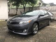 Toyota Camry 2014 Gray | Cars for sale in Lagos State, Gbagada