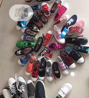Kids / Teenager Vulcanize Sneakers Wholesales | Children's Shoes for sale in Lagos State, Oshodi-Isolo